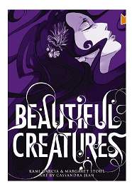 ■ [ Beautiful Creatures Graphic Novel ]  Maintenant disponible en pré-commande !