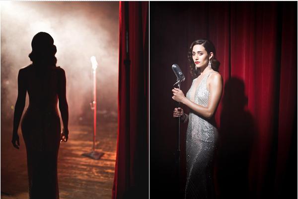 ■ [ Emmy Rossum ] Nouveau shoot de la sublime Emmy