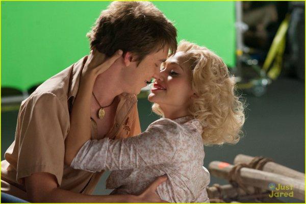 ■ [ Sublimes Créatures ]  Deux nouveaux clichés du film !Des deux couples Lethan et Rink