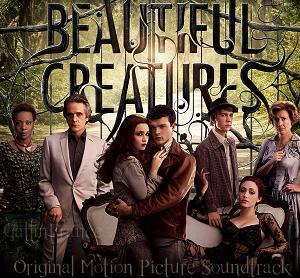 ■ [ Sublimes Créatures ]  La Bande-Originale du film