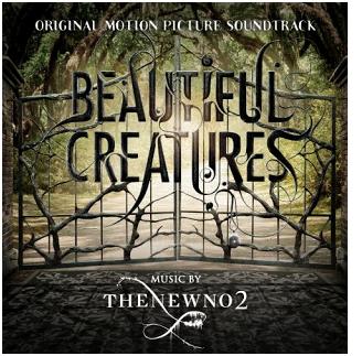 ■ [ Sublimes Créatures ]  Ecoutez une preview de la Bande-Originale !
