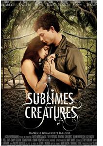 ■ [ Film ]  Sublimes Créatures