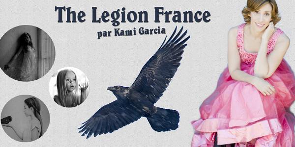 ■ [ Margaret & Kami ]  Découvrez IconsFrance et TheLegionFrance !