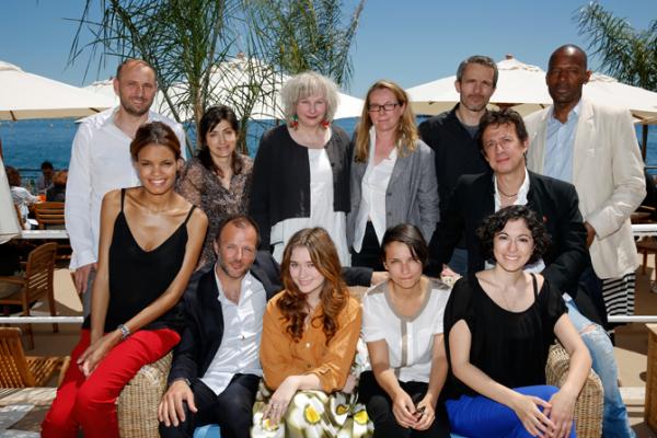 ■ [ Casting ]  Alice Englert, au Festival de Cannes !