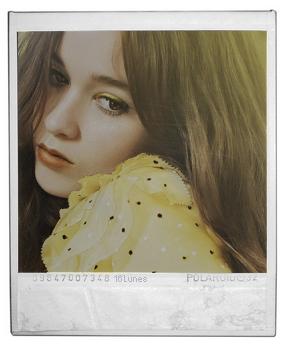 ■ [ Alice Englert ]  Nouveau projet pour l'interprète de Lena