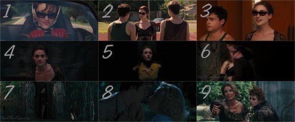 ■ [ Sondage ]  Quelles sont vos scènes préférées mettant en scène Ridley Duchannes?