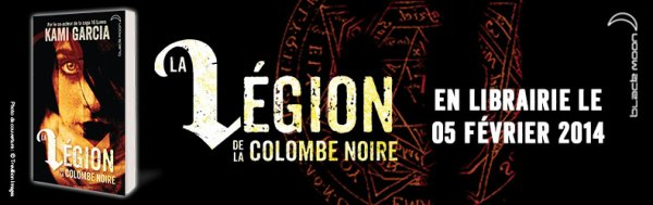 ■ [ The Legion]  Prochainement en France