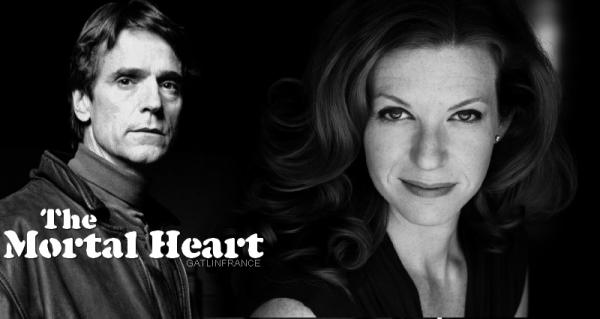 ■ [ The Mortal Heart ]  Une nouvelle sur Lila et Macon !