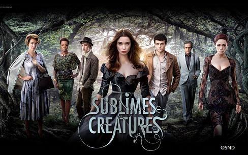 ■ [ Sublimes Créatures ]  Diffusion du film sur W9