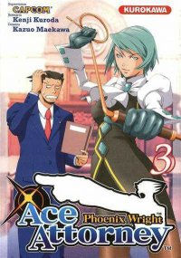 ACE ATTORNEY !