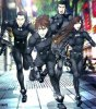 Gantz-Fiction