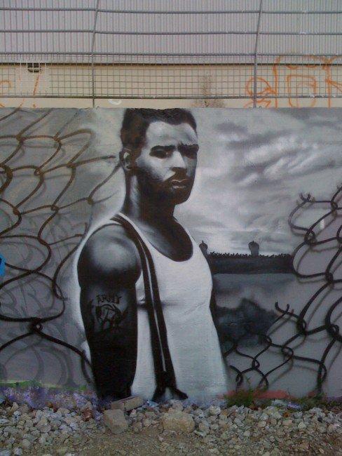 Street art!