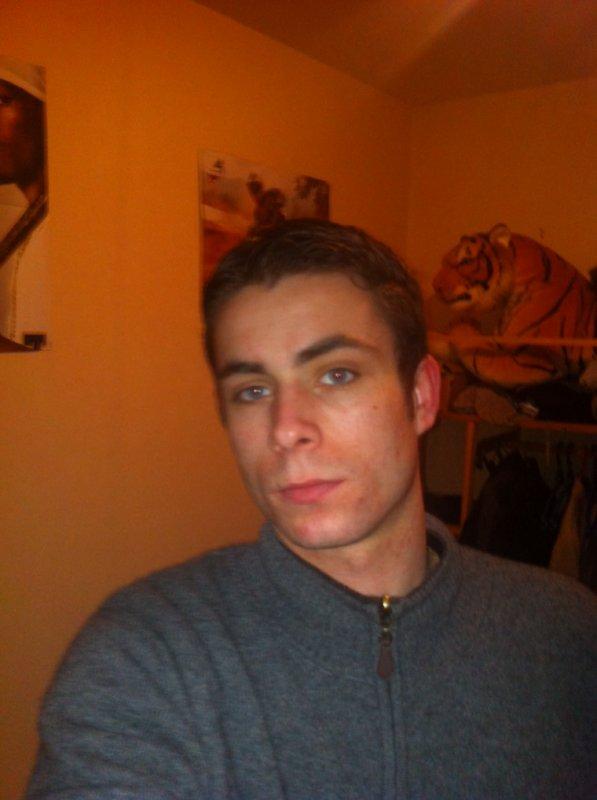 Moi 20 ans :)