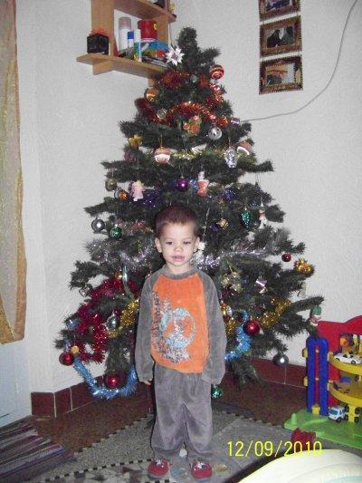 3 : Le petit prince Matthieu