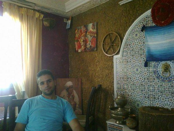 c la culture de maroc