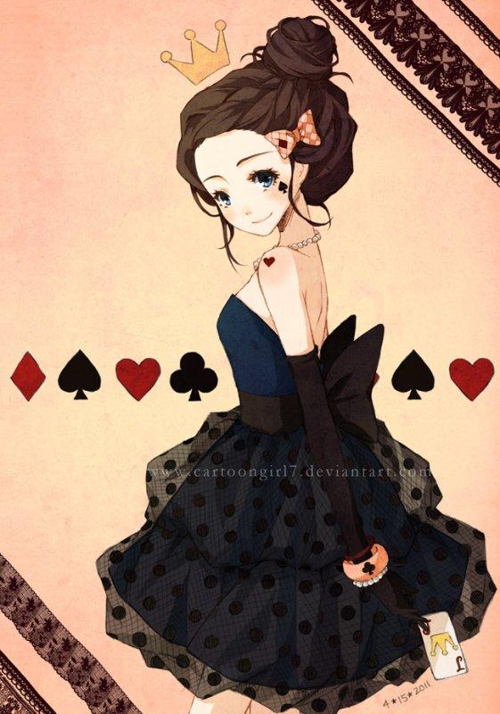 Queen's Queen