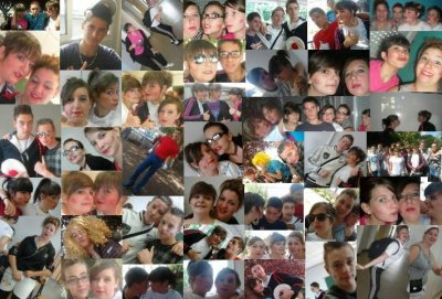 MA CLASSE DE 2010 - 2011 C'EST LA 3F
