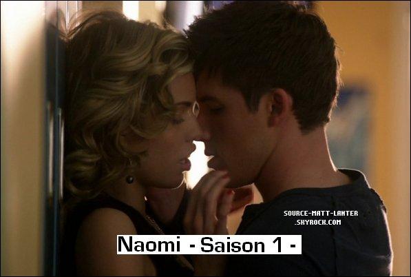 Si tu suits 90210 tu es surement au courant que Liam à eu une histoire avec pas mal des personnage (et pas les plus moche ^^).  Mais toi, avec qui le préfères tu ?