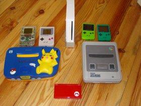 """Mes """"objets"""" Geek"""