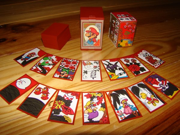 Le Hanafuda : Un Jeu Traditionnel Japonais