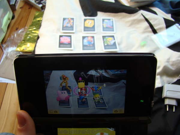 Unboxing : Nintendo 3DS !!!