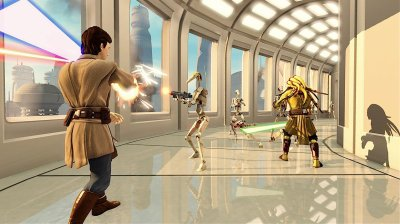 E3 2011 : Les nouveautés Microsoft, Sony et Nintendo