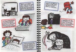 Bilan de l'année 2011 : BD/Manga