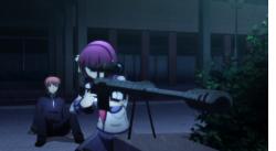Bilan de l'année 2011 : Anime