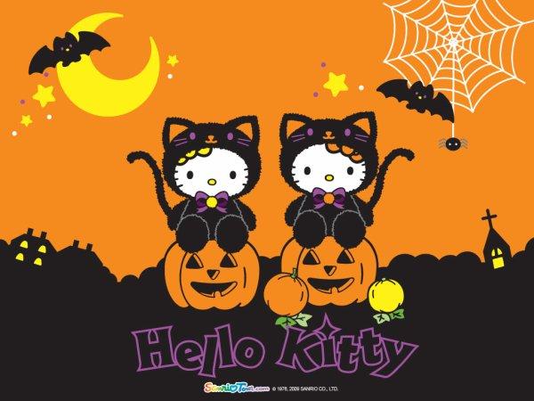 Halloween et Noel