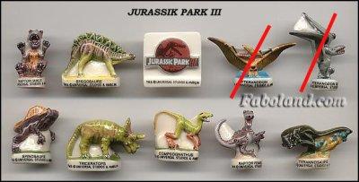 Jurassik Park 3
