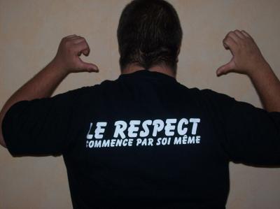 R.1 respect de soi même