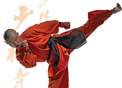 Art martiaux et contrôle de soi