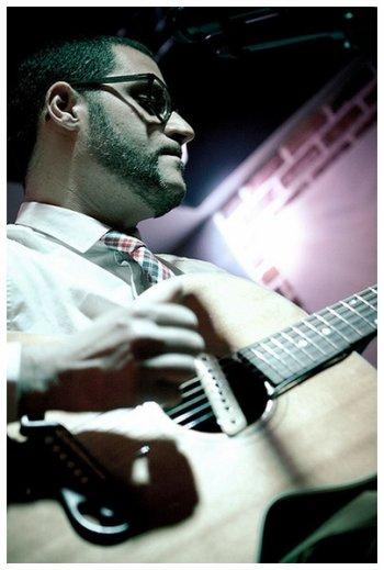 Live au Vaux Hall - Blues Expérience