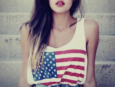 Style: à l' Américaine !