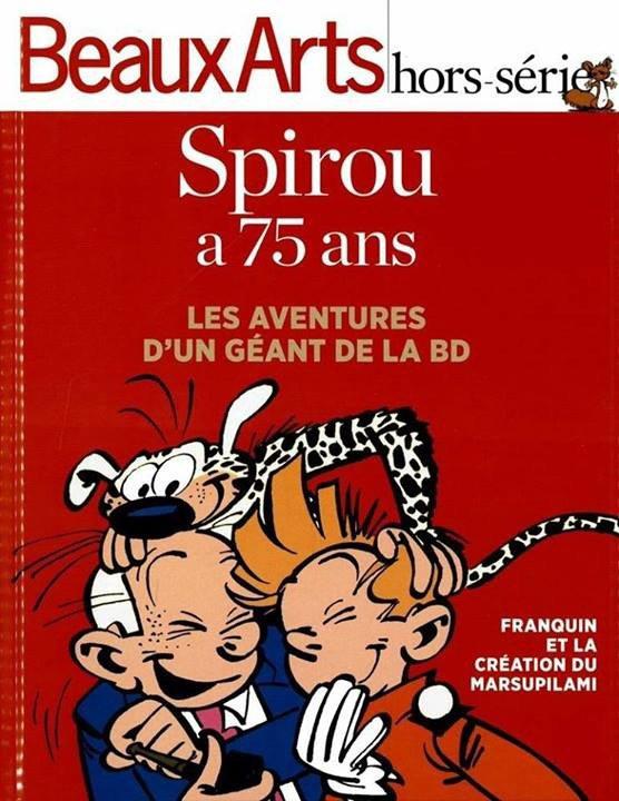 I love Spirou ;-)