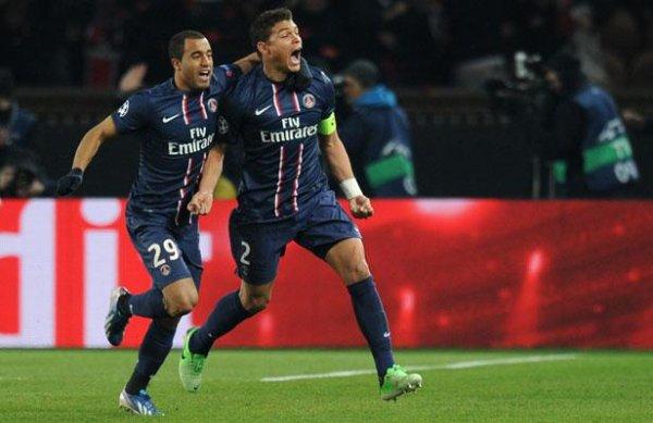Coupe des Confédérations : Thiago Silva et Lucas Moura victoire tranquille