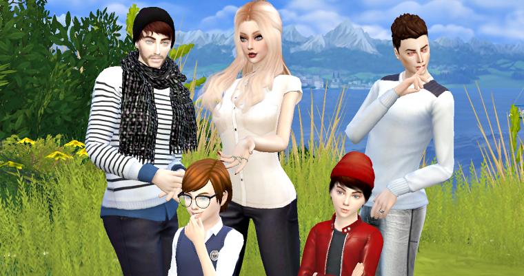 Saviez-vous que ... dans les Sims 4