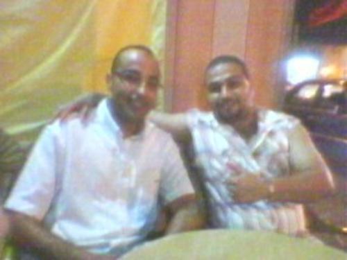 Ap & Cheb Arhzal