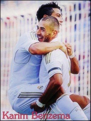 Résumés des matchs ; Buts de Karim ( Resumés faits par Mon Homme ♥)