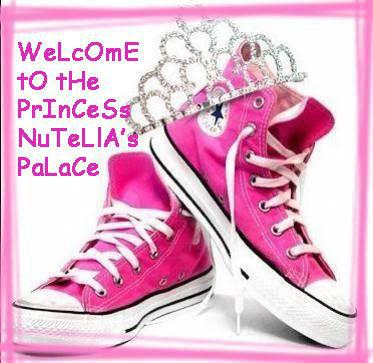 !°!°!°! Princess-nuttela !°!°!°!