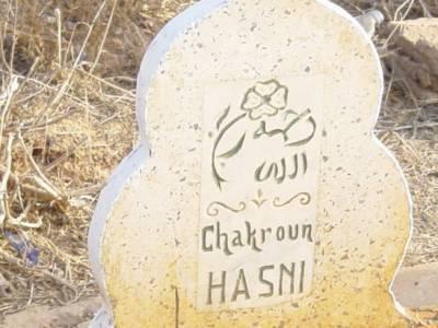 un hommage a  cheb hassni