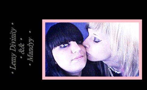 *;. Mee && Ma Sistter