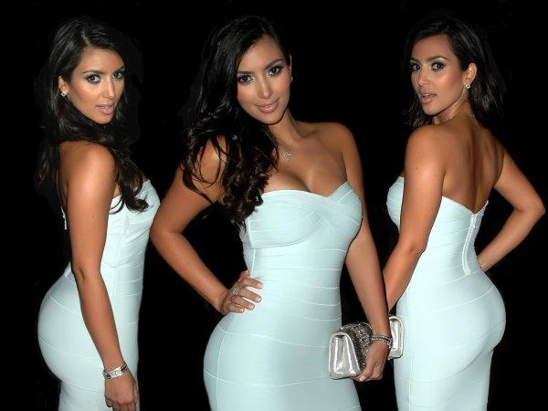 La perfection au féminin: Kim ♀