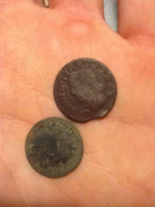 Mes deux petites Louis XIII