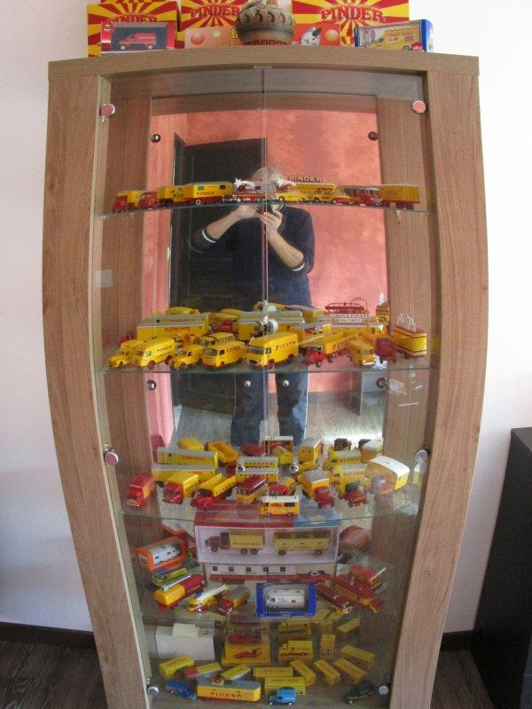 vitrine expo