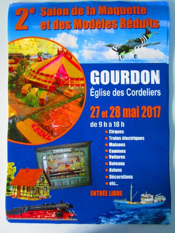 Les affiches pour l'expo !!!