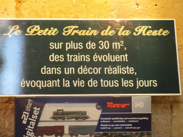 Venu de la Sarthe le réseau de Philippe !!!