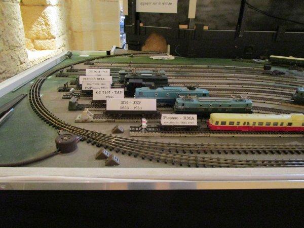 Trainville 1962 !!!