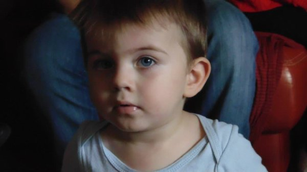 Ezio 2 ans