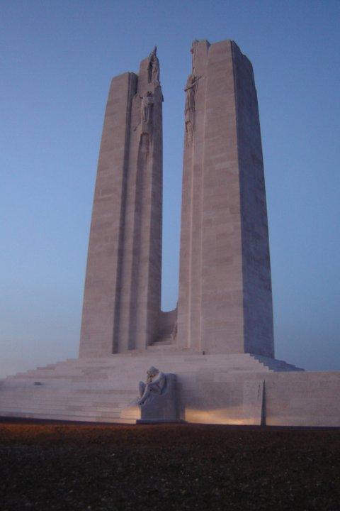 Monument Canadien VIMY